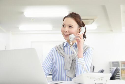職業女性7到手機