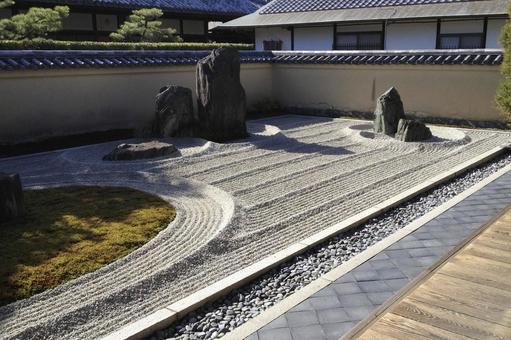 日本的清潔水