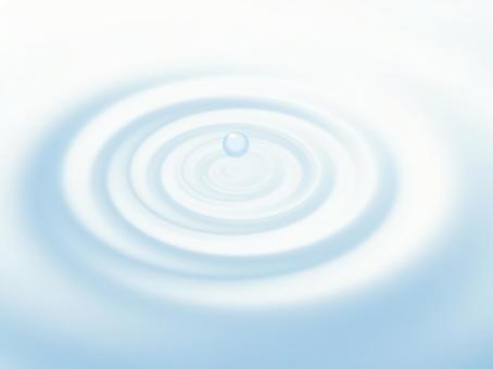 물 파문 1