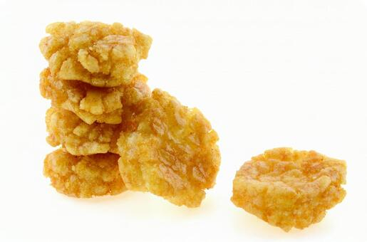Fried cracker