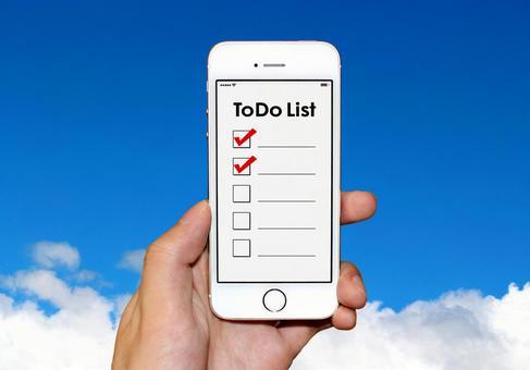 ToDo list 1