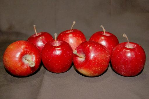 Princess apple