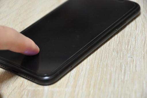 Smartphone operation
