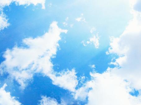 Soft cloud sky 55