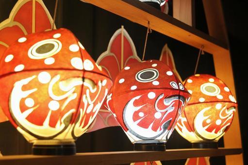 Goldfish Nebuta