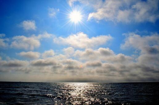 Shining sea 2