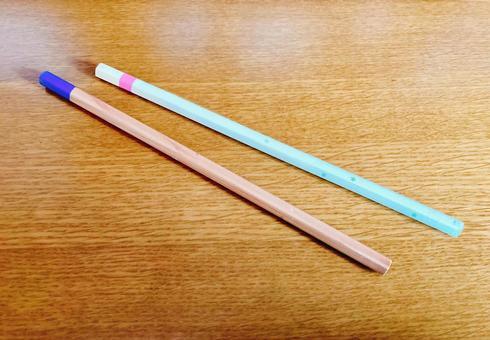 New pencil