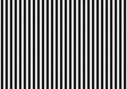 Stripe texture vertical 01 [Campus / black]