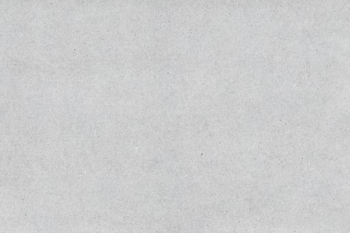 粗灰色紋理的簡單紙|紙板背景材料|水平位置