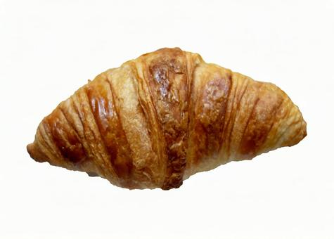 Croissant (with PSD)
