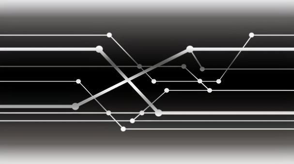 Monochrome communication image