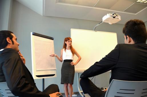Foreign Presentation 10