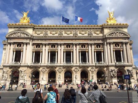 프랑스 오페라