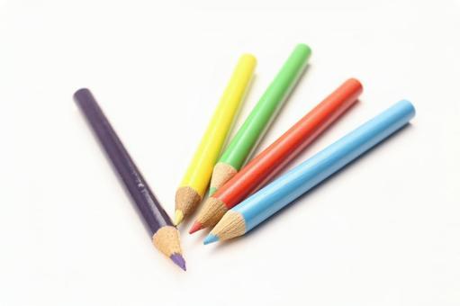 Color Pencil 10