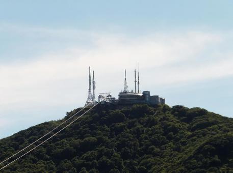 Hakodate Mountain Ropeway