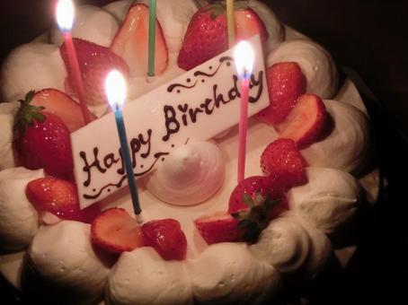Birthday Cake 8