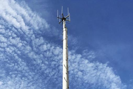 Antenna mobile communication