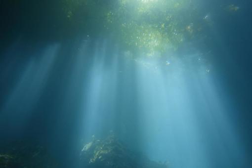 水下攝影燈
