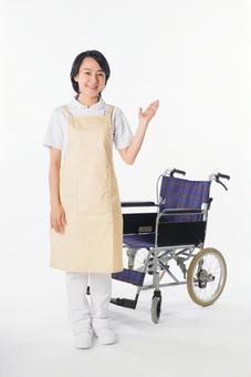 Female Caregiver 3