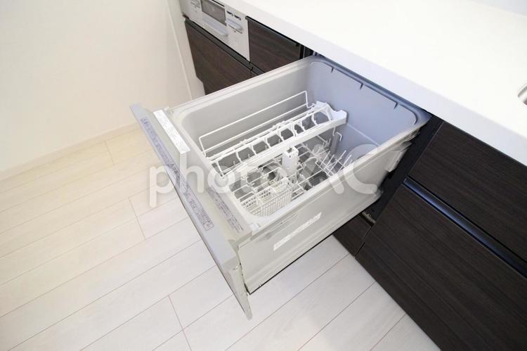 食洗機 の写真