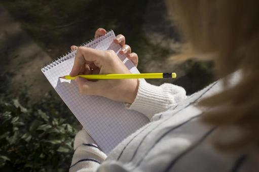 Writing 19