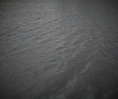 어두운 수면 텍스처 이미지 가공