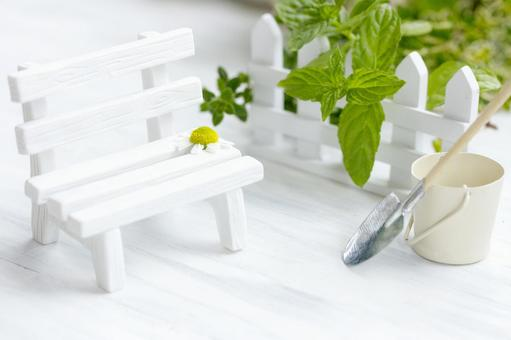 Mini Herb Garden _ 2