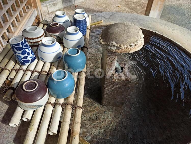 城崎温泉 外湯巡りの写真