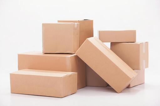 Cardboard 1