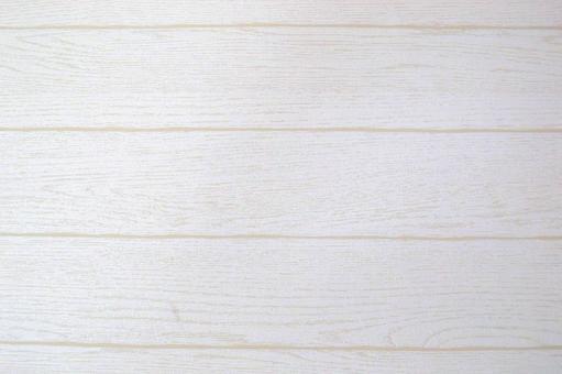 White wood-like cloth