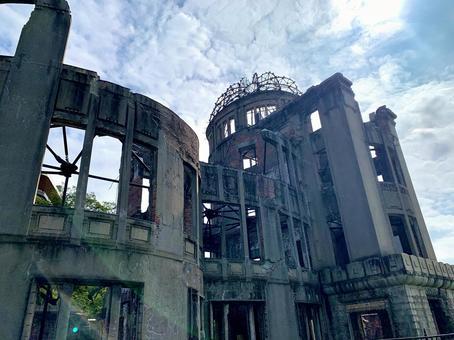 World Heritage Atomic Bomb Dome