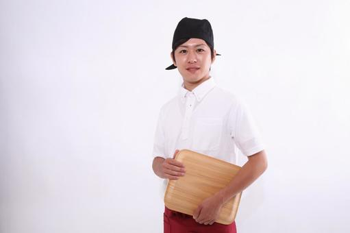 Waiter 1