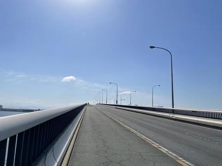 琵琶湖大橋 2