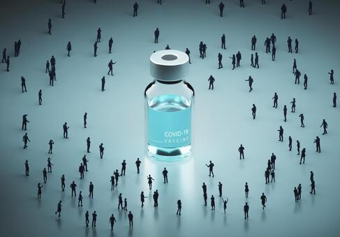 Vaccines and people