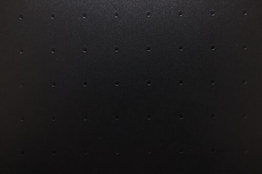 黑色塑料背景素材質感斑點