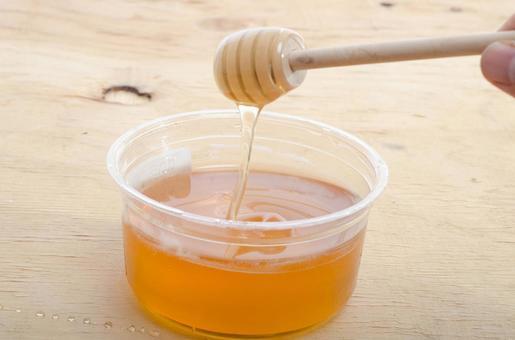 舀蜂蜜11