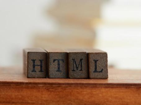 HTML title