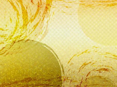 Gold powder powder wallpaper background texture 01