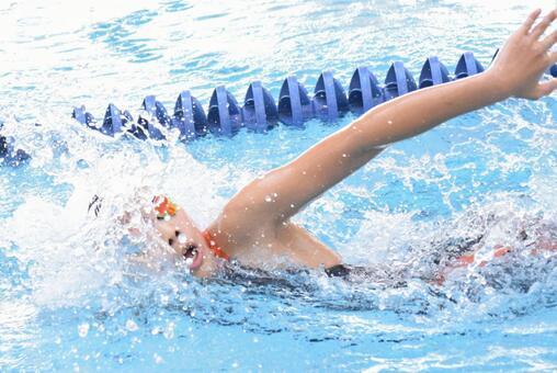Aim for the Junior Olympics