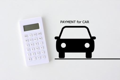 Calculate the cost of a car