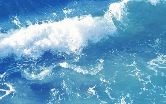water_ 바다 _ 파문 패턴 _61