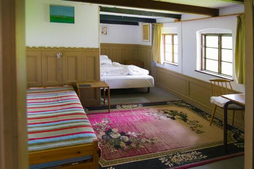 Northern Europe Guesthouse