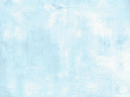 Watercolor background texture blue