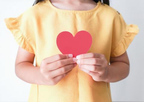 Children's heart