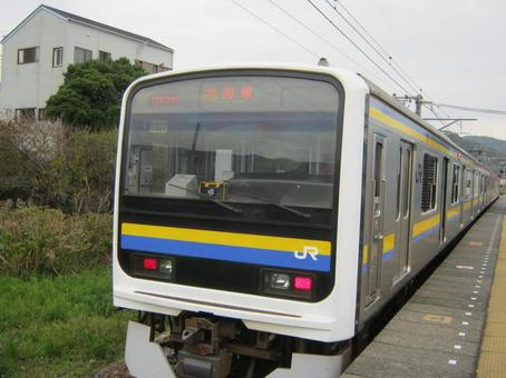 20 in-line bus trains