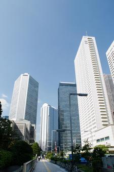 Shinjuku Tall Building 21