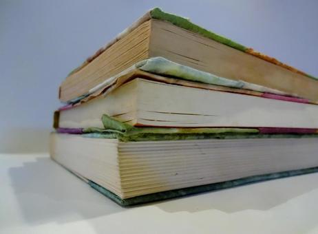 This 3 volumes