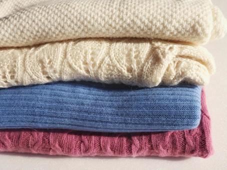 겨울 준비 단장 니트 스웨터