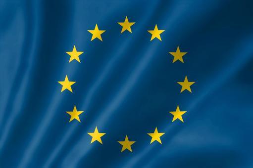 欧盟旗帜(欧洲国旗)
