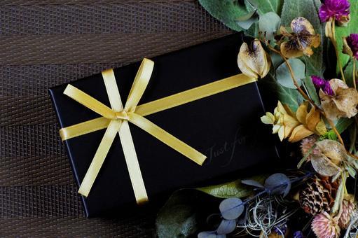 present box